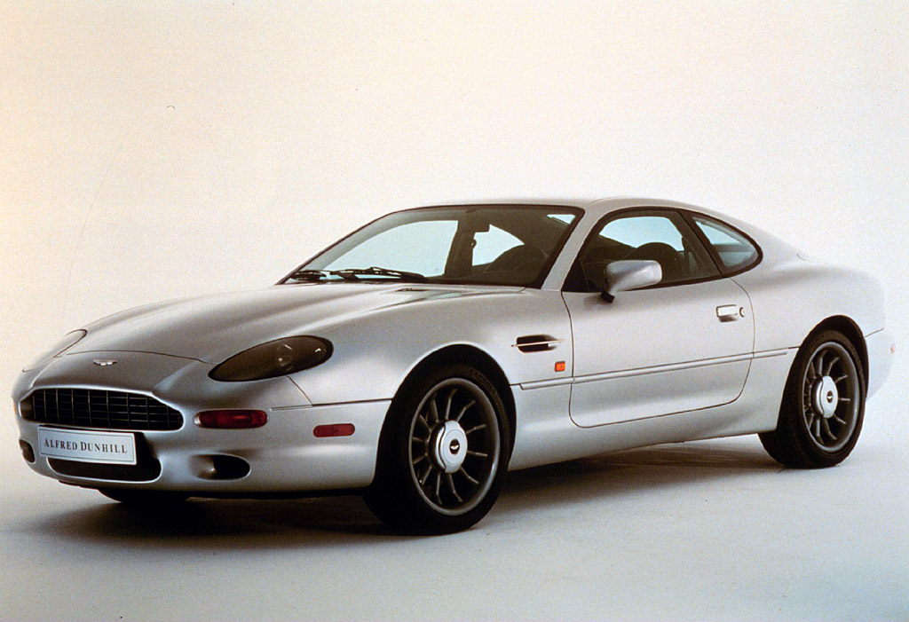 1997 aston martin db7 pictures specifications and