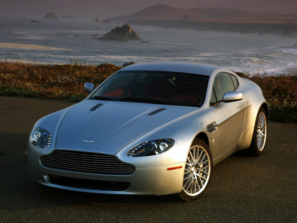 2009 aston martin v8 vantage pictures specifications and information. Black Bedroom Furniture Sets. Home Design Ideas
