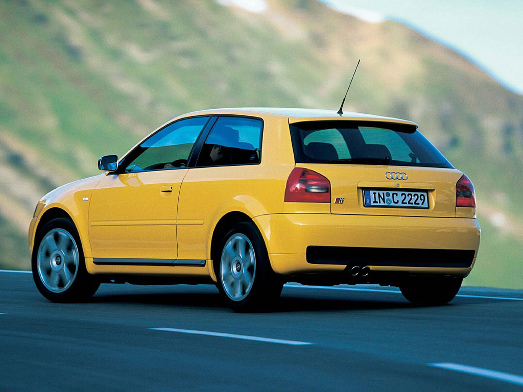 2000 audi s3 pictures specifications and information. Black Bedroom Furniture Sets. Home Design Ideas