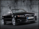 2007 Audi RS4 Cabriolet