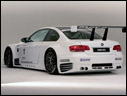 2009 BMW M3 Race Version