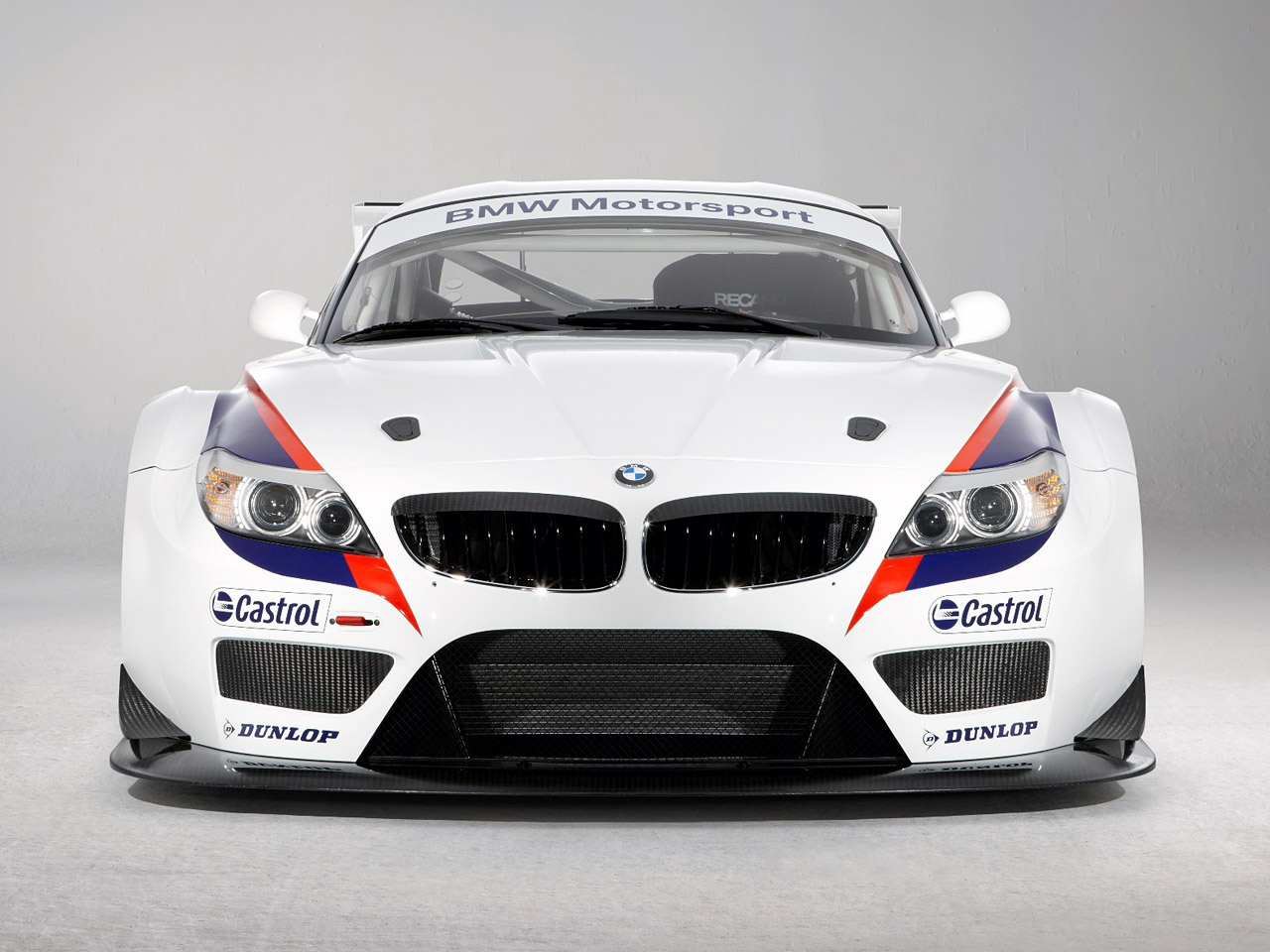 2010 Bmw Z4 Gt3 Pictures Page 3 Fast Autos Net Image