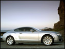 2003 Bentley Continental GT