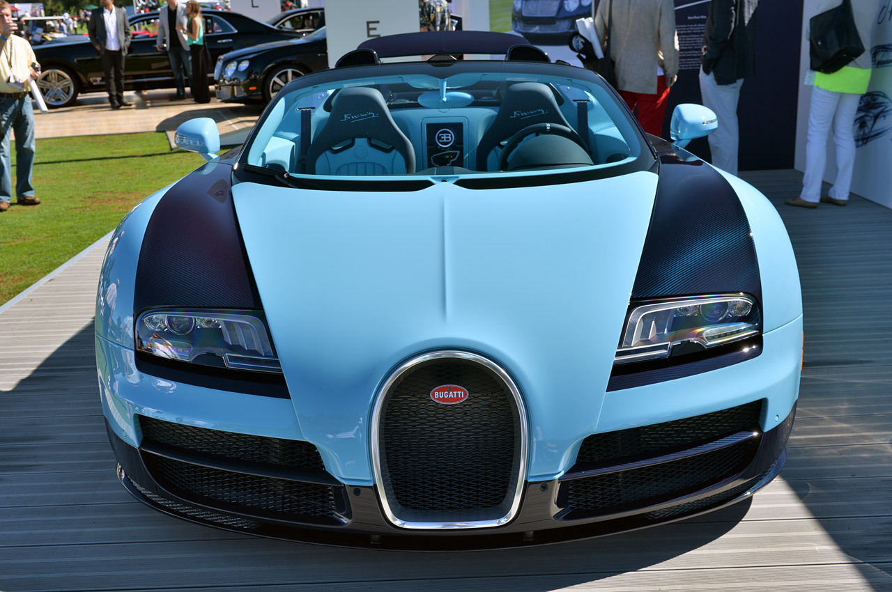 2014 bugatti veyron legends wimille pictures specifications and information. Black Bedroom Furniture Sets. Home Design Ideas