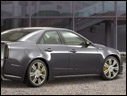 2007 Cadillac CTS Sport Concept