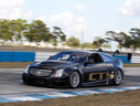2011 Cadillac CTS-V Coupe Race Car