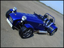 2002 Caterham R300 Superlight