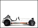 2008 Caterham Superlight R500
