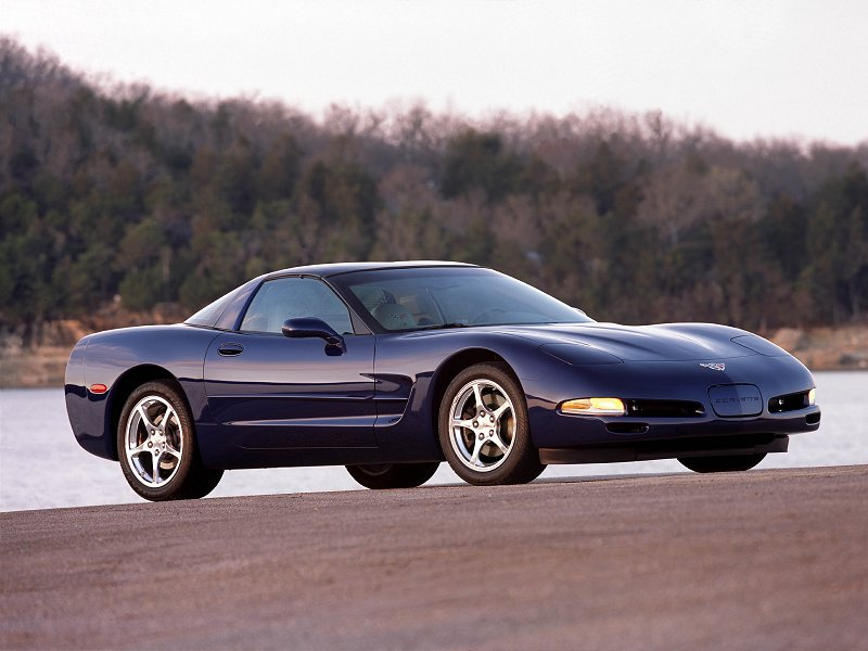 2004 chevrolet corvette commemorative edition pictures page 1 fast image. Black Bedroom Furniture Sets. Home Design Ideas