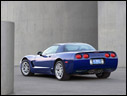 2004 Chevrolet Corvette Z06 Commemorative Edition