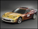 2006 Chevrolet Corvette Z06 Pace Car