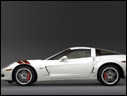 2007 Chevrolet Ron Fellows GT1 Champion Corvette Z06