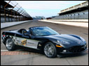 2008 Chevrolet Corvette 30th Anniversary Pace Car