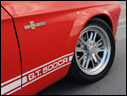 1967 Classic_Recreations Shelby GT500CR