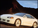 1995 Dodge Stealth RT Turbo