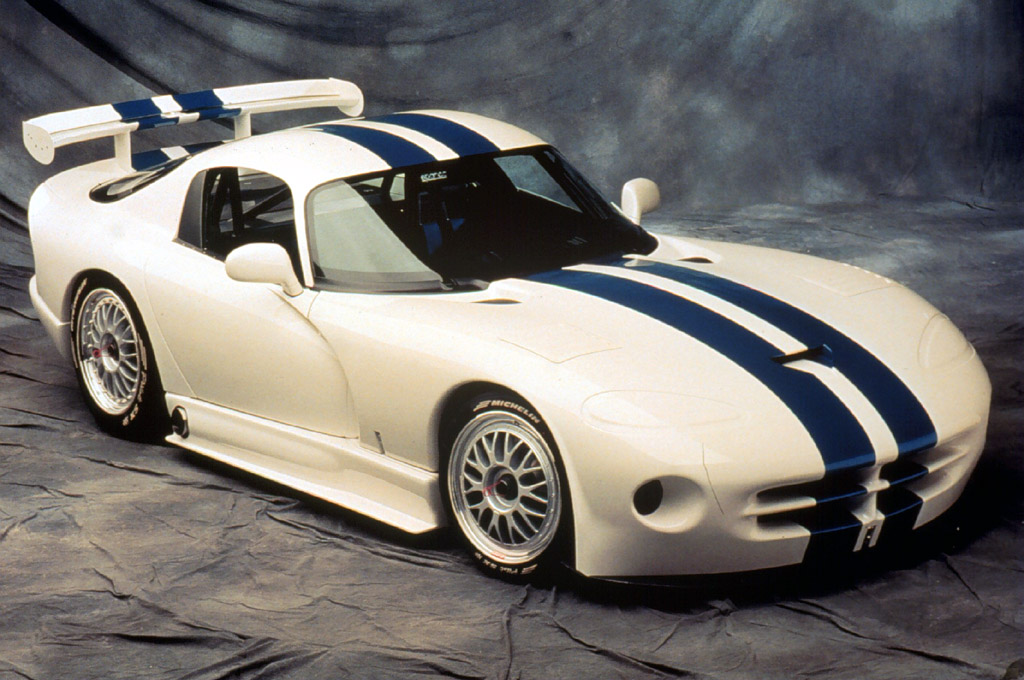 dodge viper gts  pictures specifications  information