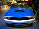 2006 Dodge Challenger Super Stock Concept