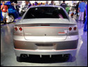 2006 Dodge Charger Scat Pack SRT8