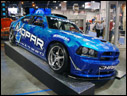 2007 Dodge Mopar Charger SRT8