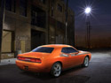 2009 Dodge Challenger RT Classic