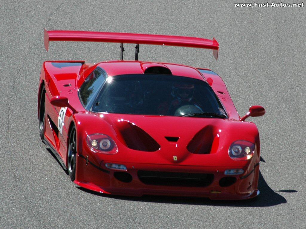 1998 Ferrari F50 GT Pictures Page 12 Fast-Autos.net Image 9cfc0434a2ea