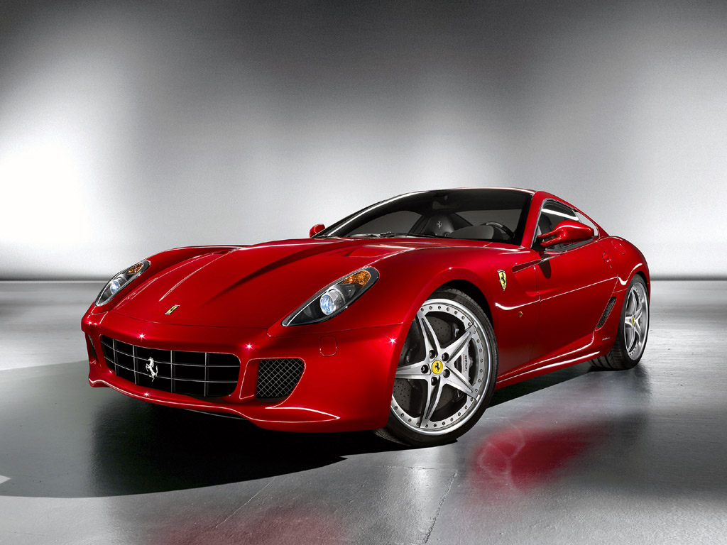 2009 ferrari 599 gtb fiorano hgte pictures specifications. Black Bedroom Furniture Sets. Home Design Ideas