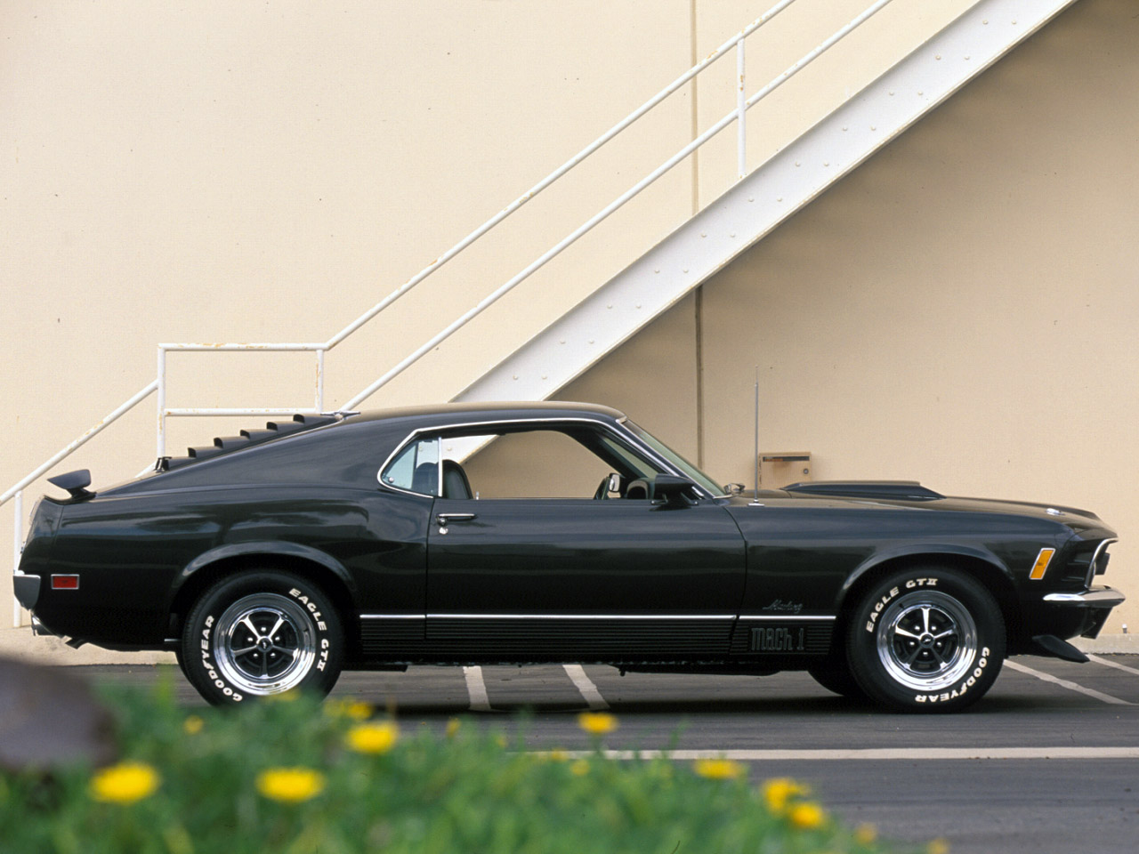 1970 ford mustang mach 1 pictures page 3 fast autos net image