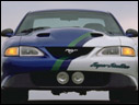 1998 Ford Mustang SuperStallion