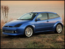 1999 Ford Cosworth Focus Concept