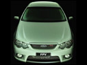 2005 Ford FPV F6 Typhoon