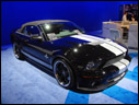 2007 Ford Shelby GT500 40th Anniversary
