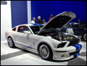 2007 Ford Shelby GT500 Road and Track