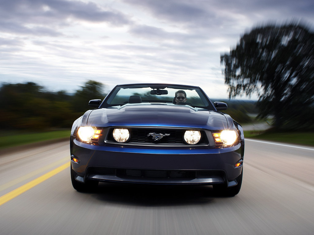 ... 2010 Ford Mustang GT Picture | Next 2010 Ford Mustang GT Picture