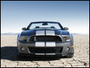 2010 Ford Shelby GT500 Convertible