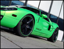 2009 Geiger Ford GT HP790