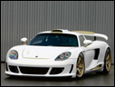 2009 Gemballa Mirage GT Gold Edition