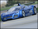 2006 Gumpert Apollo