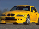 2001 Hamann BMW M-Coupe
