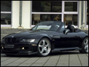 2001 Hamann BMW M-Roadster