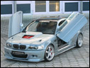 2002 Hamann Las Vegas Wings