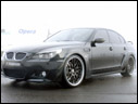 2006 Hamann BMW M5 Race Edition