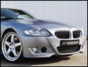 2007 Hamann BMW Z4 M Coupe