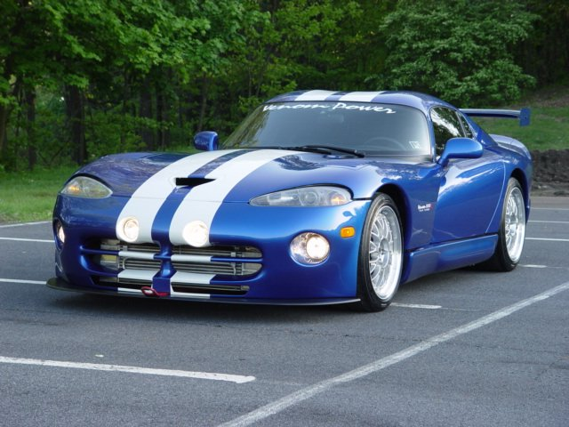 2002 Hennessey Viper Venom 1000tt Pictures Specifications