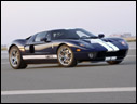 2007 Hennessey GT1000 Twin-Turbo