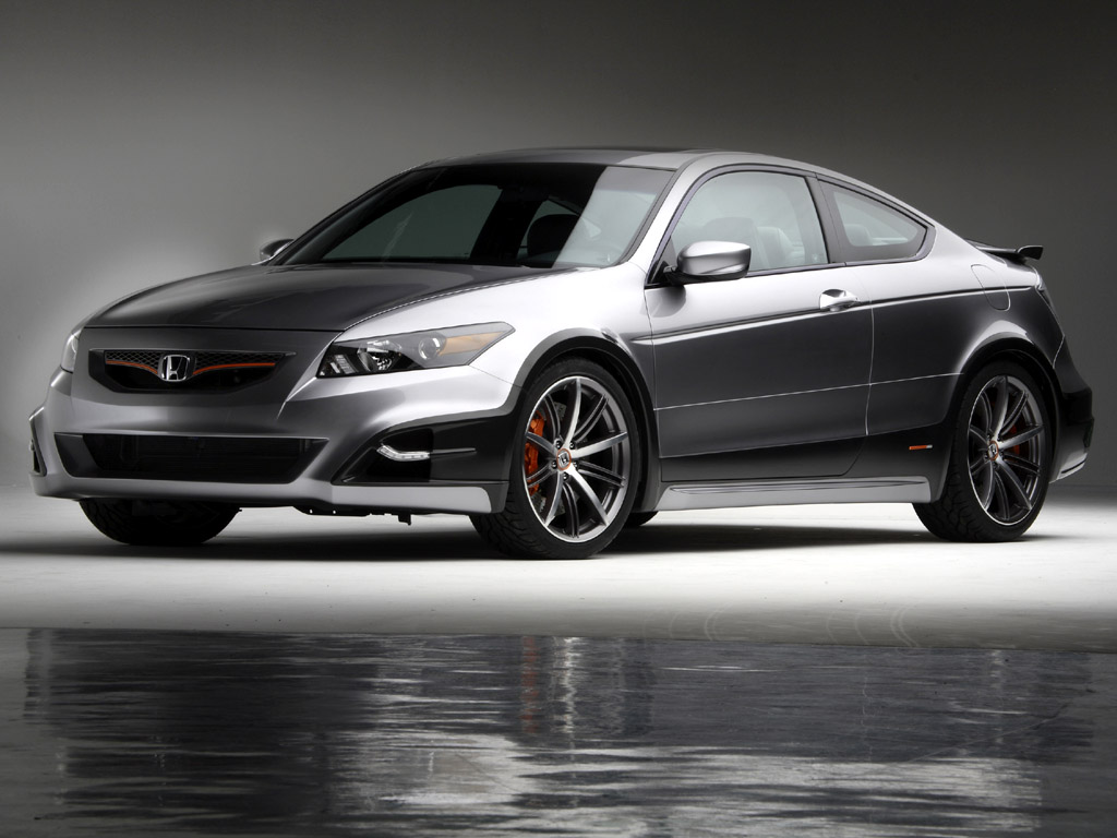 2007 honda accord coupe hf s concept pictures. Black Bedroom Furniture Sets. Home Design Ideas