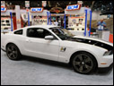 2010 Hurst Performance Series Mustang