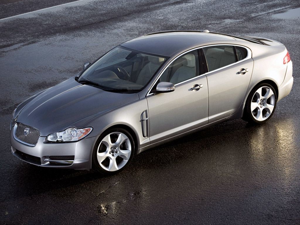 2009 jaguar xf pictures specifications and information. Black Bedroom Furniture Sets. Home Design Ideas