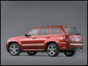 2006 Jeep Grand Cherokee SRT8