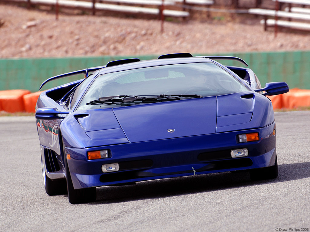 Lamborghini Svtt For Sale 1 Of 1