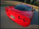 2006 Lingenfelter Commemorative Edition Corvette